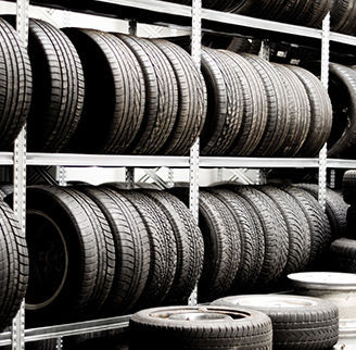 Tire Dealers