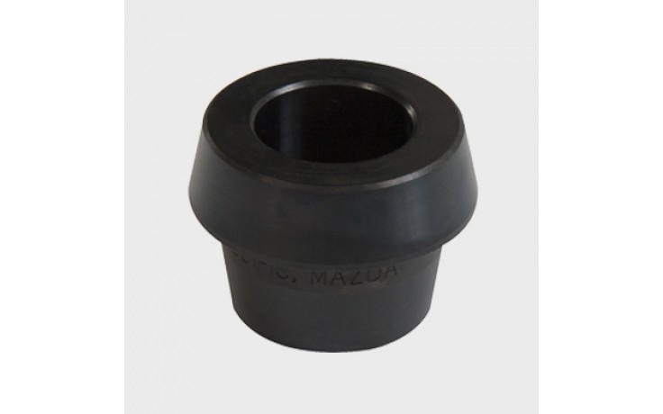 Double Sided Mazda Collet