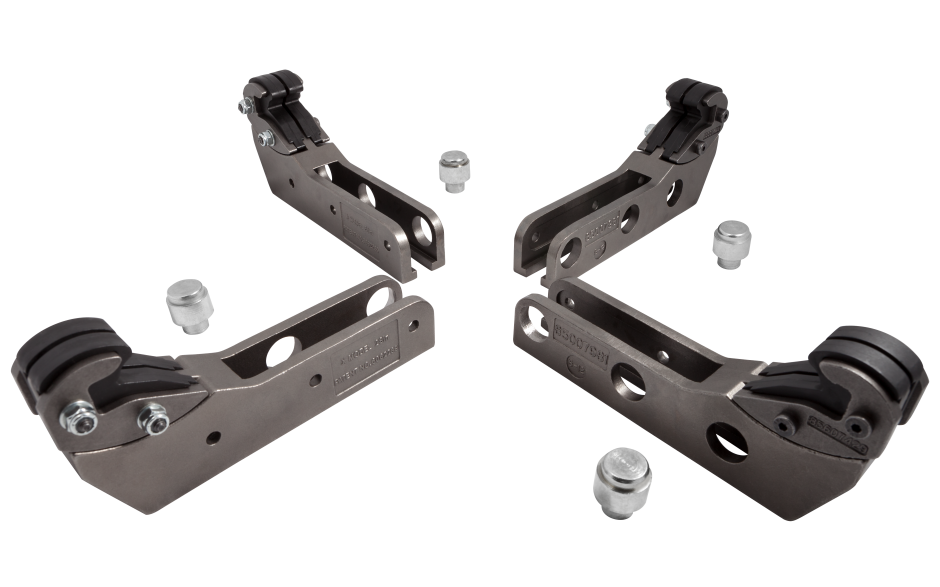 "Grip-Max® Plus Extended Clamps (Range 16"" - 28"")"