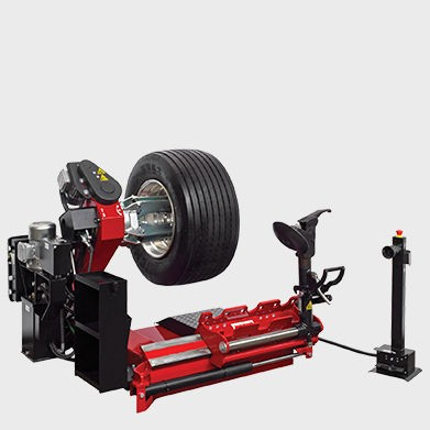 CHD-6330 Heavy Duty Tire Changer