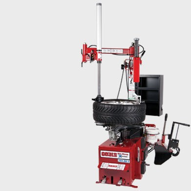 70X-3 Rim Clamp® Tire Changer