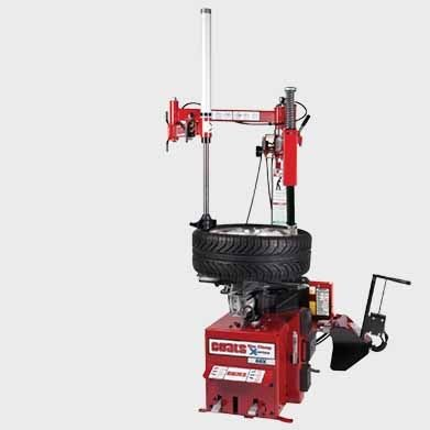 60X Rim Clamp® Tire Changer