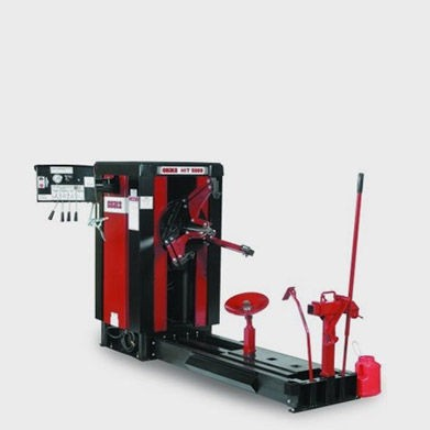 HIT6000 Heavy Duty Tire Changer