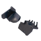 Plastic Inserts - For Metal Duckhead® Mount/Demount Tool - Quantity 2