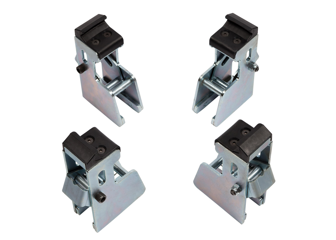 3-Position Rim Clamps